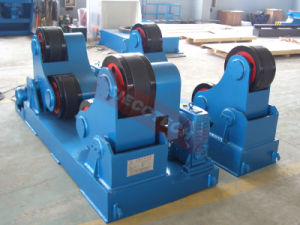 03 Years Warranty Tank Rotator Machine / Welding Rotator pictures & photos