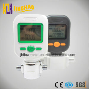 High Technicial Gas Mass Flow Meter (JH-MF-5700) pictures & photos