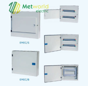 Mec Series Distribution Board / Metal Distribution Box pictures & photos