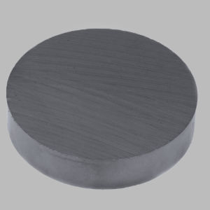Permanent Strong Quality Customed Disk Ferrite Magnet pictures & photos