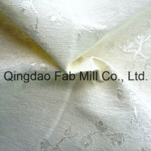 Beautiful and Fashionable Hemp Silk Fabric (880172) pictures & photos