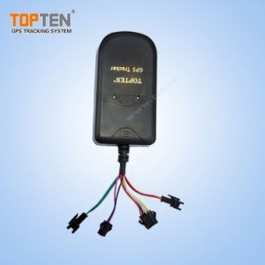 Real Time Tracking Sos Button SIM Card Vehicle GPS Tracker Gt08-Ez pictures & photos