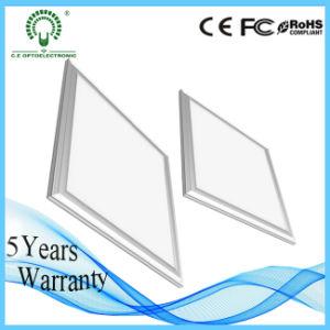 Aluminum 2*2FT Recessed LED Panel Light