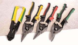 Aviation Snips Left Cut OEM Hand Tools for DIY pictures & photos