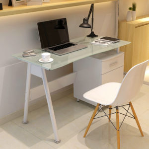 2016 Hot Selling Modern Home Furniture Computer Desk (FS-CD036) pictures & photos