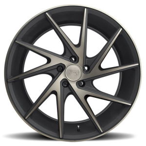 Forged Wheel for VW, Alloy Wheels
