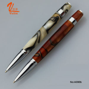 Promotional Fashion Metal Marble Ball Pen for Business Gift pictures & photos