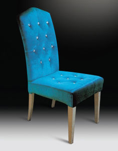 High Class Dining Chair for Hotel Wedding Chair pictures & photos