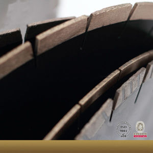 Diamond Saw Blade for Concrete and Concrete Cutting Disc