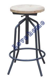 Industrial Metal Furniture Turner Vintage Toledo Counter Bar Stools pictures & photos