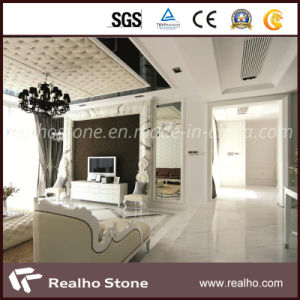 Hot Sale Ariston White Natural Marble Tiles with Good Quality pictures & photos