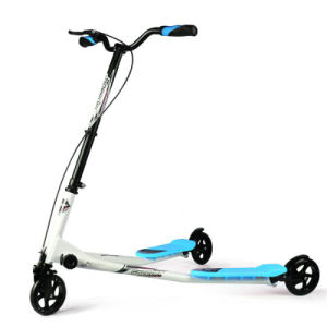 High Quality Speeder Scooter with SGS En71 125cm Wheels