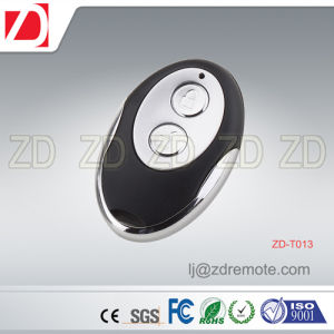 Wireless RF Door Remote Control, Univ Ersal Use 4 Buttons RF Transmitter pictures & photos