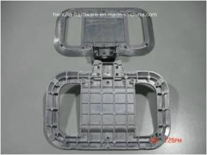 Zinc Casting for Bedrock pictures & photos