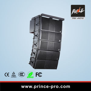 12 Inch 2 Way High Output Outdoor Line Array Loudspeaker pictures & photos