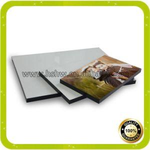 Wholesales Sublimation MDF Desk Plaques for Heat Transfer pictures & photos