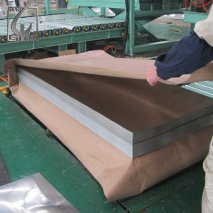 Dx51d Z60 Galvanized Steel Gi Sheet for Construction Material pictures & photos