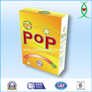 High Performance Washing Powder / Detergent Powder pictures & photos