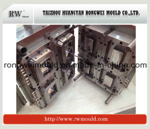 Plastic Thin Wall High Quality Food Container Mould