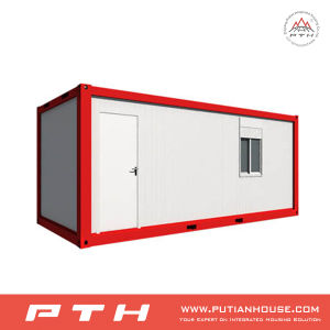 Standard Container for Home, Living House, Hotel, Dormitory, Classroom pictures & photos