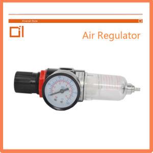 Afr Type 1/4 Filter Regulator, Air Regulator, Pneumatic Regulator pictures & photos