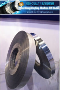 Laminated Aluminum Polyester Film Aluminum Compound Mylar Tape Industrial Use pictures & photos