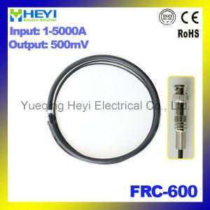 (FRC-600) Rogowski Ratio 1-5000A Flexible Rogowski Coil with BNC Connector pictures & photos