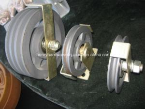 Elevator Wheel, Elevator Pulley Wheel, Elevator Sheave Wheel pictures & photos