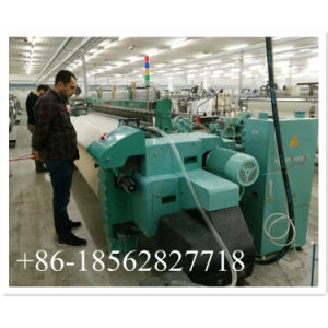 Home Textile Weaving Machinery Air Jet Loom with Low Price pictures & photos