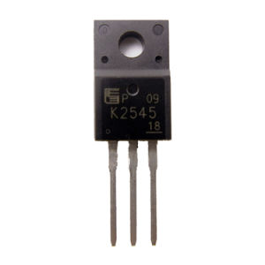 Good Quality (Relay Drive and Motor Drive) IC 2sk2545 pictures & photos