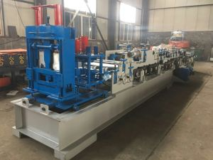 CZ Purlin Forming Line Machine pictures & photos