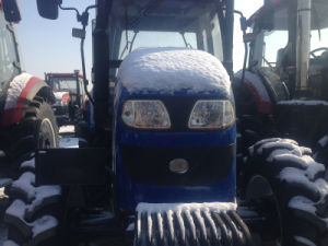 Huaxia Yto Engine 100HP Farm Tractor pictures & photos