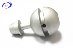 Manfrotto Aluminum Sphere Parts CNC Machining Parts