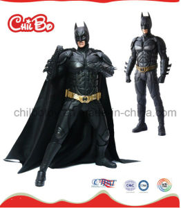 Cartoon Bat Man Plastic Toys (CB-PD001-S) pictures & photos