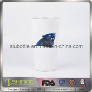 Metal Tin Drinking Cups