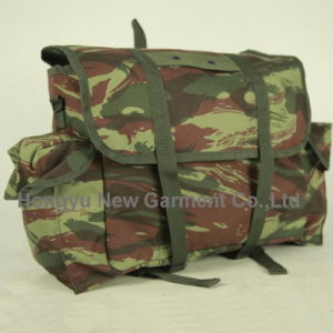 High Quality Durable Nylon Large Capacity Militay Knapsack/Backpack (HY-B056) pictures & photos