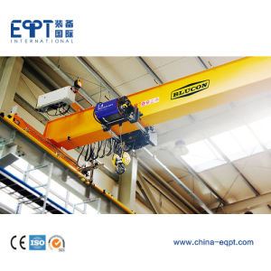 Customize Single Girder Hoist for Crane