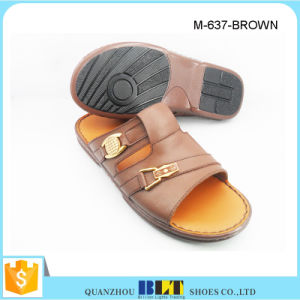Famous Wholesale New Summer Slippers pictures & photos