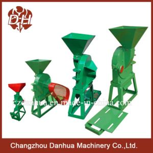 Grain and Feed (Fodder) Hammer Mill