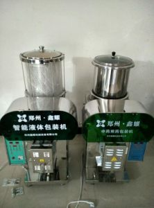 Stainless Steel Medicine Boiling Pot for Sale pictures & photos
