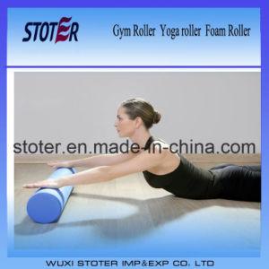 2016 New Design Fashion EVA Yoga Rumble Roller pictures & photos