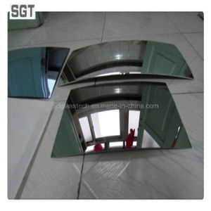 Tinted Glass Copper Free Mirror for Decorative Mirrors pictures & photos