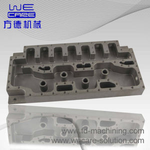 Casting Aluminum, Aluminum Alloy Die Casting for Customized pictures & photos