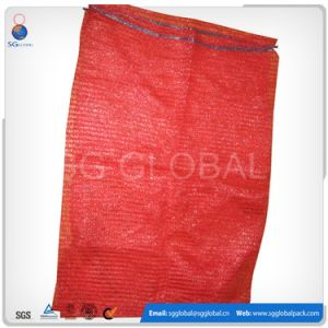 Good Quality Cabbage Raschel Mesh Bag pictures & photos