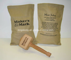 Wooden Headed Ice Mallet pictures & photos