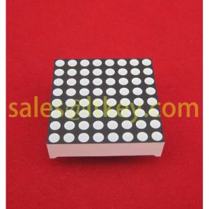 1.2 Inch 8X8 LED DOT Matrix pictures & photos