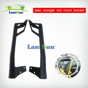 Windscreen Brackets Car Accessories for Jeep Wrangler Jk pictures & photos