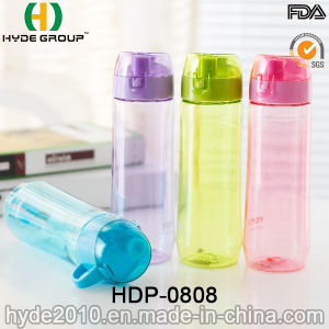 Hot Sale BPA Free Plastic Water Bottle (HDP-0808) pictures & photos