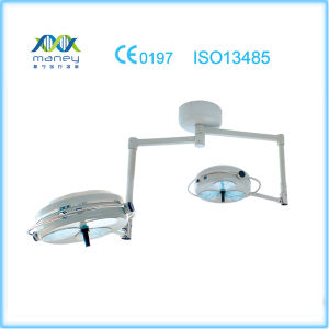 Build-in Type Shadowless Operating Lamp with Halogen Bulb (L2000-3+3-II) pictures & photos