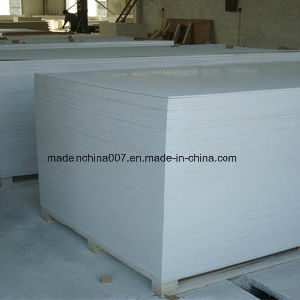 Interior Decoration Fireproof Insulation Magnesium Oxide Wall Boards pictures & photos